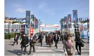 Impressionen vom Mobile World Congress in Barcelona
