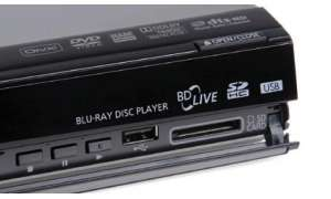 Test Video: Blu-ray-Player