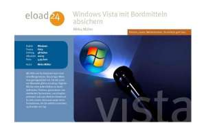 eBook der Woche: Windows Vista absichern