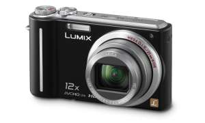 Panasonic DMC-TZ7