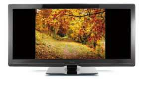 Test TV & Beamer: LCD-TV
