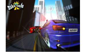 Online-Rennspiel Drift City