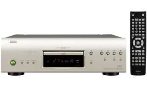 Denon Universal-Blu-ray-Player DBP-4010UD