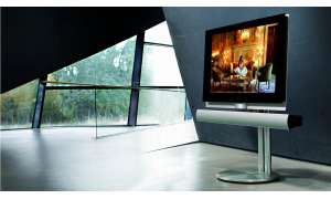 Test High-End: Fernseher