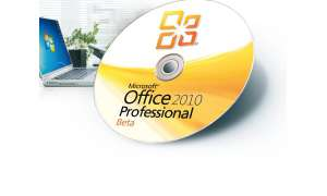 Microsoft Office 2010 Professional Beta