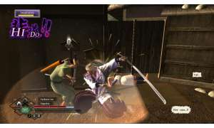 """Way of the Samurai 3"": Action-Rollenspiel für Xbox 360 und Playstation 3"
