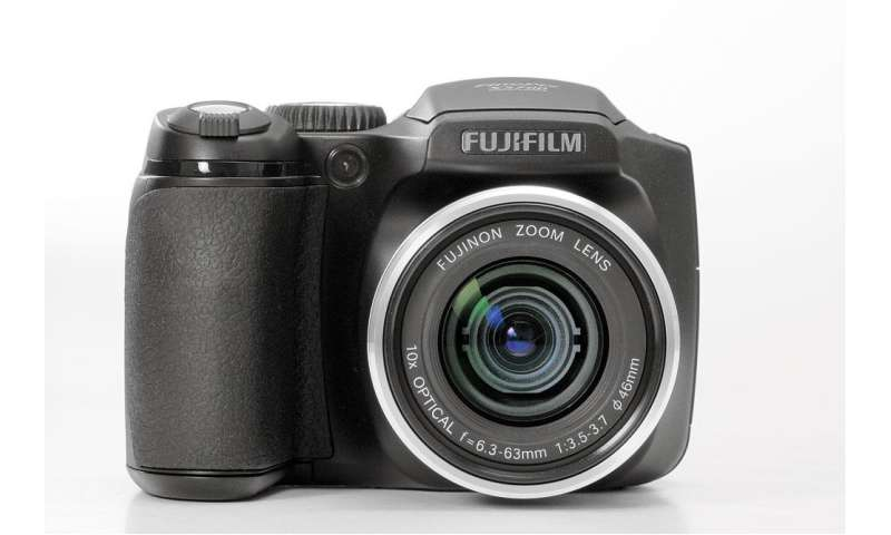 Fujifilm finepix s5700 pc magazin for Fujifilm finepix s5700 prix