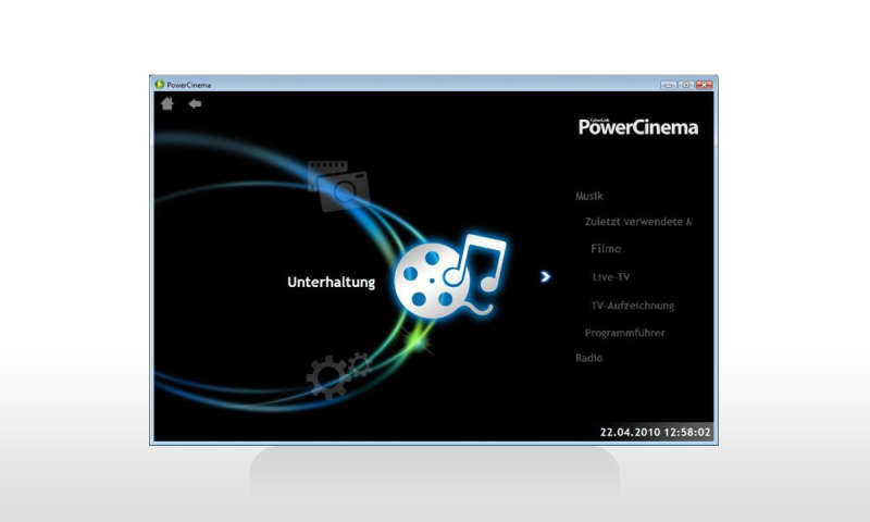 4.7 TÉLÉCHARGER POWERCINEMA