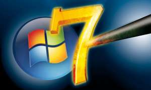 Upgrade von XP auf Windows 7