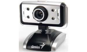 Hardware Webcams: Webcams