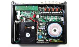 Test High-End: DVD-Receiver