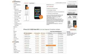 iPhone ohne T-Mobile-Vertrag