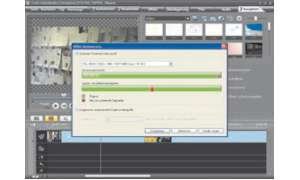 Software Smart Rendering -AVCHD-Smart-Rendering in Videoschnittprogrammen
