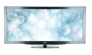 Philips 58PFL9956H, fernseher, tv, home entertainment