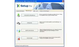 Windows-Tuning: X-Setup Pro
