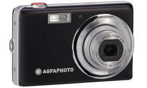 AgfaPhoto Optima 104 Frontansicht