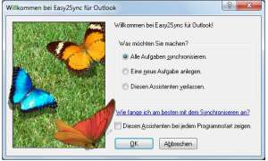 Easy2Sync für Outlook