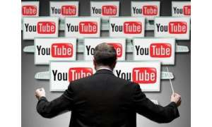 YouTube Symphonieorchester