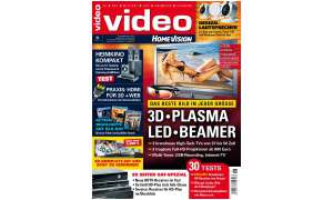Cover Video-Homevision 6/2010