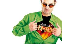 Windows 7 Extreme Edition