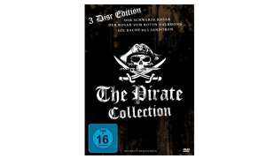 """The Pirate Collection"""