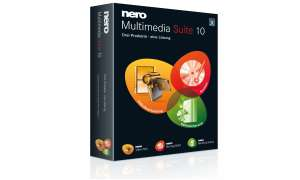 Die Nero 10 Multimedia Suite in Bildern