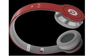 Beats Solo HD with Control Talk