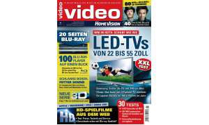 cover Video Homevision 7/2010