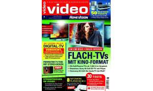 cover Video Homevision 8/2010