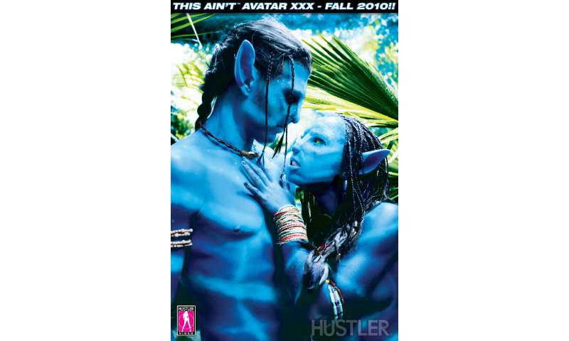 Your place hustler this aint avatar