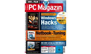 Cover PC Magazin