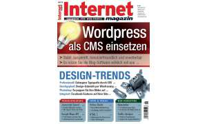 Cover Internet Magazin 6/2010