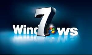 windows 7, software, logo