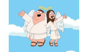 """Family Guy"" - Die siebte Staffel"