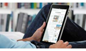 Kindle, iPad & Co. Tabletrechner