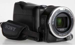 Sony HDR-XR 550 VE