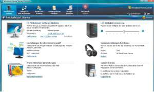 Windows Home Server und Windows 7
