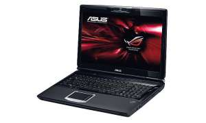 Asus G51J Notebook