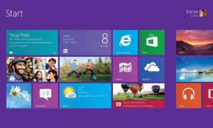 Windows 8: Release