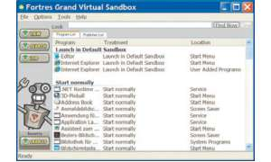 IT Professional Test Sandbox-Tools: Sicher surfen in der Sandbox