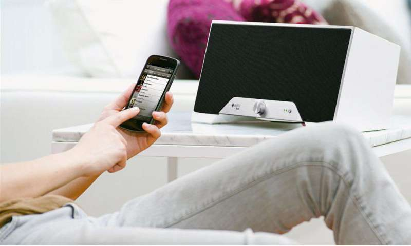 airplay bluetooth und co so h ren sie musik ohne kabel. Black Bedroom Furniture Sets. Home Design Ideas