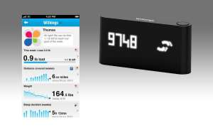 Withings Smart Activity Tracker