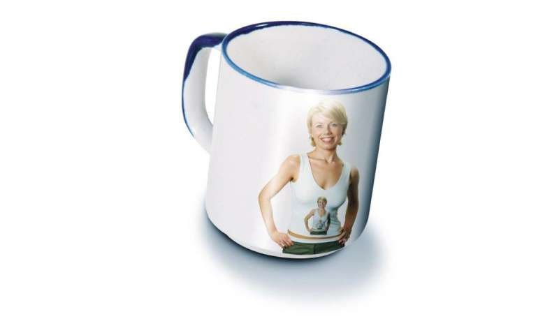 tasse bedrucken pc magazin. Black Bedroom Furniture Sets. Home Design Ideas