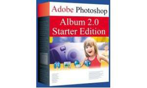 Adobe Photoshop Album