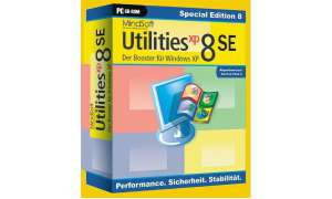 MindSoft Utilities XP 8 SE