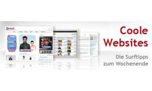 Coole Websites - KW 24