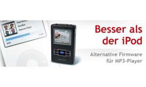 Firmware für MP3-Player