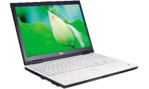 Notebook: LG T1