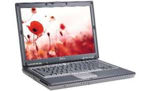 Notebook: Dell Latitude ATG D620