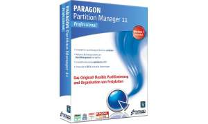 Partition Manager, Partitionsmanager, Festplattenverwaltung, Partitionierer, Utility, Tool, Festplatte